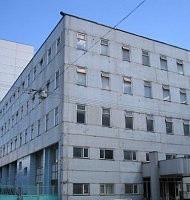 Общежитие Беляево